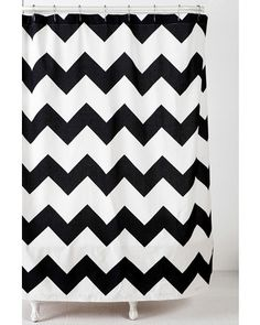 shower curtain - Urban Outfitters