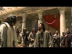 Judas: Close to Jesus - Trailer