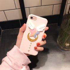 itGirl Shop CARAMEL CUTE STAR MOON PLASTIC IPHONE CASE   #an iPhone case #iPhone #case #IPHONE 6 6S #IPHONE 6 6S plus #IPHONE 7 #IPHONE 7 plus #cover #phone #plastic #pink #silver #snake #skin #holographic #laser #aesthetic #tumblr #style #itgirlshop #itgirlclothing  #print #grunge #ulzzang #southkorean #koreanfashion #fashion #trendy #cute #kawaii #harajuku #aesthetic #aesthetics #japanese #tumblrgirl #itgirlshop