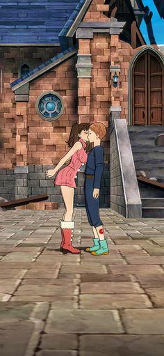 Seven Deadly Sins Anime, 7 Deadly Sins, Anime Films, Anime Characters, Otaku Anime, Manga Anime, 16th Birthday Wishes, Meliodas And Elizabeth, Seven Deady Sins