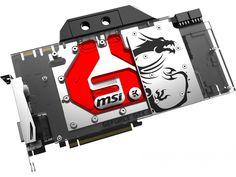 MSI unveils its new GTX 1080 Ti Sea Hawk EK X: MSI unveils its new GTX 1080 Ti Sea Hawk EK X:…