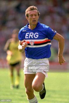 Moreno Mannini Sampdoria