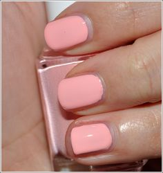 Hello Spring - I just bought Vernis by Essie