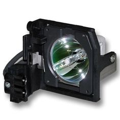 Replacement for Panasonic Pt-dw5100ul Lamp /& Housing Projector Tv Lamp Bulb by Technical Precision