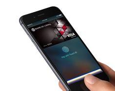 Apple opäť skúma peer-to-peer platby, možno bude vydávať vlastné Visa karty  https://www.macblog.sk/2017/apple-opat-skuma-peer-to-peer-platby-mozno-bude-vydavat-vlastne-visa-karty?utm_content=buffer498e7&utm_medium=social&utm_source=pinterest.com&utm_campaign=buffer