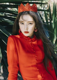 "Concept Photos of ""Perfect Velvet"" album by Red Velvet | Peek-A-Boo | 레드벨벳 | 피카부 | photoshoot | album jacket | Irene | 아이린 | Bae Joohyun | 배주현"