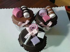 Vasetti dolciosi :-)
