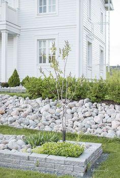 Outdoor Plants, Outdoor Gardens, Landscape Design, Garden Design, Garden Park, Outdoor Settings, Small Gardens, Jacuzzi, Garden Planning