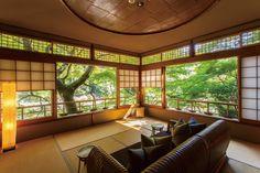星のや京都 HOSHINOYA Kyoto