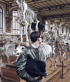 #vscocam #vsco #paris # misbhv bomber #museum #galeriedepaléontologieetdanatomiecomparée #paleontology #animals #anatomy #skeleton #menstyle #mensfashion #menswear #sneakers #warsaw #fendi #bag Rudy Outreville Men's Fashion, Paris, Sneakers, Fendi, Vsco, Menswear, Animals, Fictional Characters, Bombshells
