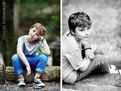 Cute for the boys little pose photography Children Photography Poses, Outdoor Family Photography, Boy Pictures, Boy Photos, Little Boy Poses, Boy Photo Shoot, Photo Shoots, Picture Poses, Picture Ideas