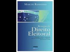 RESUMO DE DIREITO ELEITORAL o Livro