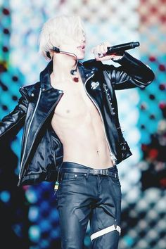 #Taemin and his holy body #Danger