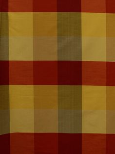3101 A #check-plaid-stripe #red-pink-purple #silk #woven-fabrics #yellow-gold