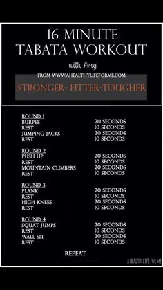 VISIT FOR MORE Tabata Workout with Amy Stafford at www.ahealthylifef The post Tabata Workout with Amy Stafford at www.ahealthylifef appeared first on fitness. Fitness Workouts, Fitness Motivation, At Home Workouts, Fitness Tips, Health Fitness, Fitness Foods, Fitness Weightloss, Crossfit Bodyweight Workouts, Hiit Workouts For Men