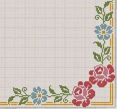 "8e9e762ba667c23edcbe8c8559aebb47.jpg (960×902) [   ""♥Cross stitch chart♥"",   ""pixels"" ] #<br/> # #960 #902,<br/> # #Stitch #Chart,<br/> # #Stitches,<br/> # #Cross #Stitch,<br/> # #Edging,<br/> # #Have,<br/> # #Flowers<br/>"