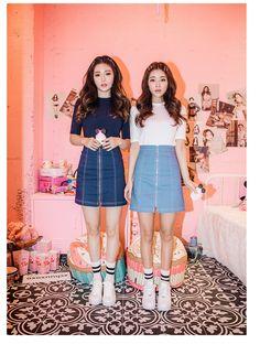 chuu_츄 - 츄(chuu) | 지금 잡아줘 skirt | skirt