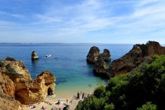 The Best and Cheapest Times to Visit Portugal When should you visit Portugal? Here are the best times to experience the best of the country. Camping In The Rain, Camping Near Me, Major Holidays, Visit Portugal, Flight And Hotel, Funchal, Good And Cheap, Summer Months, Lisbon