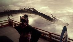 """Wagakki Band releases video for new song """"Akatsukino Ito,"""" featuring swords  and dragons"""
