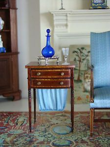 Dennis Jenvey sewing table