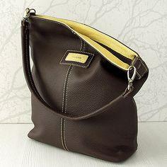 Bag  2M-Zip от toyokobags на Etsy