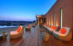 Banyan Tree Al Wadi (Ras al-Jaima, Emiratos Árabes Unidos) - Complejo turístico…