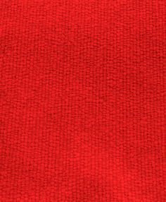 GIzmo RED Upholstery Fabric