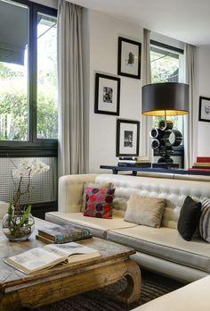 Hall Hotel Pulitzer Roma | #hotel #rome #italy #design #designhotel