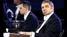 muziek moet je doen les over orkest, dirigent, componist, etc. Mister Bean Olympische Spelen 2012