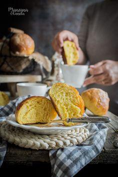 Diner Recipes, Sweets Recipes, Breakfast Recipes, Donuts, Sweet Cooking, Vegetarian Recipes, Healthy Recipes, Pan Bread, Pumpkin Spice Latte