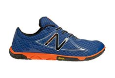 New Balance Men's MR20 Minimus Running Shoe $54.95