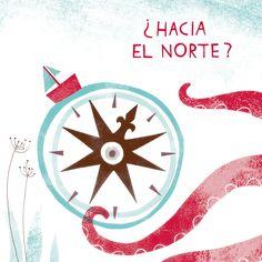 Illustration for #continualahistoriadeabismo on instagram, by Irene Moresco.
