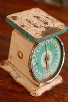 Antique American Family Scale  Great Photography by PrimitiveMoose, $20.00