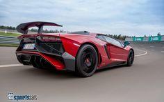 Aventador LP 750-4 Superveloce im Supertest (Fotos: Ronald Sassen / AUTO BILD SPORTSCARS) #lamborghini #aventador #superveloce #lp750 #supertest