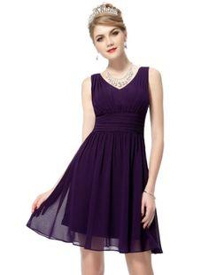 HE03909PP08, Purple, 6US, Ever Pretty Short Summer Dresses For Women 03909 Ever-Pretty http://www.amazon.com/dp/B00KIH7HRO/ref=cm_sw_r_pi_dp_GrGyub032QVTZ