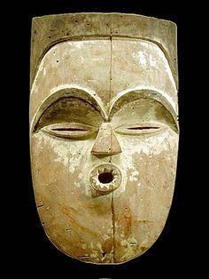 tsogo mask