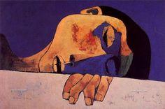 Oswaldo Guayasamín : El Pintor de Iberoamérica - Trianarts