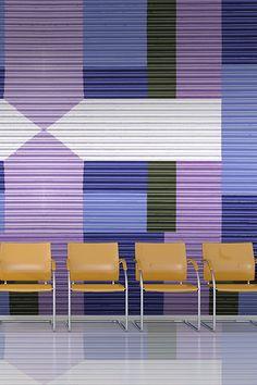 First a Office Wall 2019 kategóriában Outdoor Chairs, Outdoor Furniture, Outdoor Decor, Office Walls, Abstract, Purple, Modern, Collection, Design