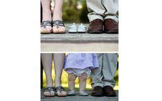 Mães posam grávidas e depois com os filhos na mesma posição - Filhos - iG
