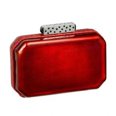 CLUTCH BAG, EVENING BAGS LINE - by Cartier RED PATENT CALFSKIN ... - prada galleria bag lacquer red 1