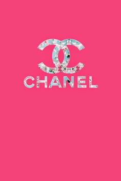 Image about pink in ♥Chanel♥ by ♕Princess♕ on We Heart It Emoji Wallpaper, Pink Wallpaper, Aesthetic Iphone Wallpaper, Cellphone Wallpaper, Aesthetic Wallpapers, Wallpaper Backgrounds, Luxury Wallpaper, Chanel Wallpapers, Pretty Wallpapers