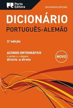 pt => de - Dicionário de Português-Alemão. Porto Editora. http://www.portoeditora.pt/produtos/ficha/dicionario-editora-de-portugues-alemao?id=125725 | https://www.facebook.com/PortoEditoraPortugal