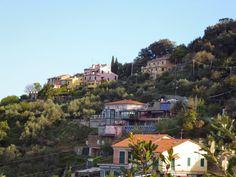 Italia <3 Sestri Levante Cinque Terren lähistöllä