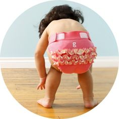 We love our gdiapers!