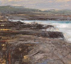 Donald Teskey, July I, 2015, Oliver Sears Gallery