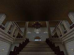 minecraft haunted house interior - Google Search