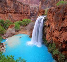 49 incríveis cachoeiras pelo mundo