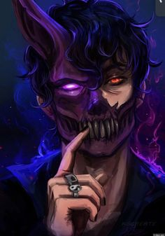 Dark Anime, Dark Fantasy Art, Boy Art, Cute Anime Guys, Anime Demon, Animes Wallpapers, Fantasy Characters, Character Art, Anime Art