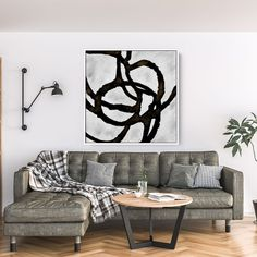 Abstract Painting on Canvas - Extra Large Wall Art, Contemporary Art, Original Oversize Painting Large Artwork, Extra Large Wall Art, Large Painting, Abstract Canvas Art, Contemporary Art, Original Art, Wall Decor, Wall Hanging Decor, Modern Art