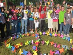 pinwheels for peace - Google Search